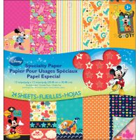 Disney Double-Sided Specialty Paper Pad   NOTM224468