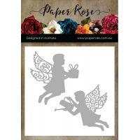 Paper Rose Dies NOTM433629