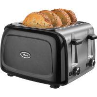 Oster 4-slice Toaster OSRTSSTTRPMB4