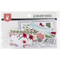 Holiday Hustle Ephemera NOTM108290