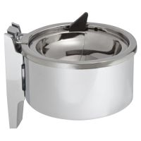 """Impact Products 4"""" Deluxe Metal Wall Ashtray IMP4004"""
