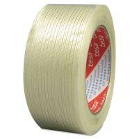 "tesa 319 Performance Grade Filament Strapping Tape, 3/4"" x 60yd, Fiberglass TSA533190000100"
