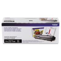 Brother TN221BK Toner, Black BRTTN221BK