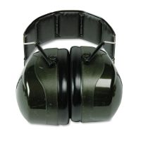 3M Peltor H7A Deluxe Ear Muffs, 27 dB Noise Reduction MMMH7A