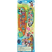 Disney Adhesive Chipboard NOTM207479
