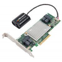 Microsemi Adaptec 8 81605Z SAS Controller SYNX4218178