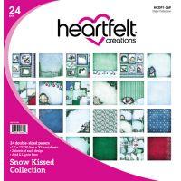 "Heartfelt Creations Double-Sided Paper Pad 12""X12"" 24/Pkg NOTM420044"