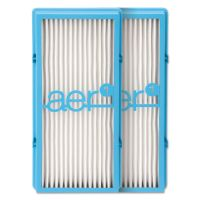 Holmes aer1 HEPA Type Total Air with Dust Elimination Replacement Filter, 2/each HLSHAPF30ATDU4R