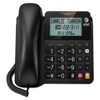AT&T CL2940 One-Line Corded Speakerphone ATTCL2940