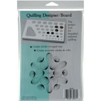 Quilling Designer Board NOTM212933