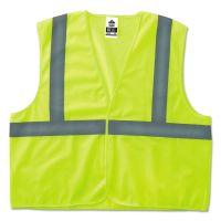 GloWear Class 2 Lime Super Econo Vest EGO20973