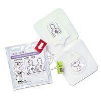 ZOLL Pedi-padz II Defibrillator Pads, Children Up to 8 Years Old, 2-Year Shelf Life ZOL8900081001