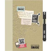"SMASH Folio 10.25""X7.75"" NOTM206991"