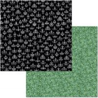 "Garden Party Double-Sided Cardstock 12""X12"" NOTM049287"