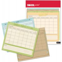 SMASH Pockets 4/Pkg NOTM487301