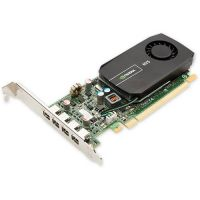 PNY Quadro NVS 510 Graphic Card - 2 GB DDR3 SDRAM - Low-profile - Single Slot Space Required SYNX3401857