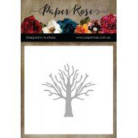 Paper Rose Dies NOTM040394