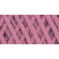 Aunt Lydia's Fashion 3 Crochet Thread - Warm Rose NOTM296913