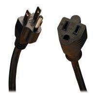 Tripp Lite Standard 15' Power Extension Cord SYNX3043727