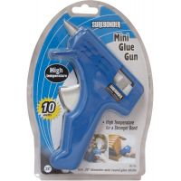 High-Temp Mini Glue Gun NOTM127776