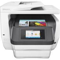 HP OfficeJet Pro 8740 All-in-One Printer, Copy/Fax/Print/Scan HEWK7S42A