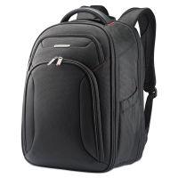 Samsonite Xenon 3 Laptop Backpack, 12 x 8 x 17.5, Ballistic Polyester, Black SML894311041