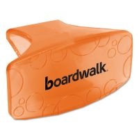 Boardwalk Bowl Clip, Mango Scent, Orange, 12/Box BWKCLIPMAN