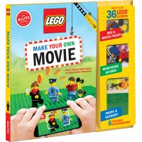LEGO(R) Make Your Own Movie NOTM022559