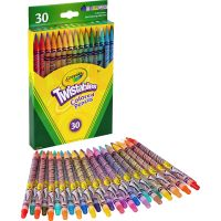 Crayola Twistables Colored Pencils CYO687409