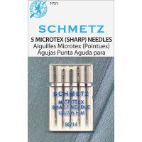 Microtex Sharp Machine Needles NOTM070410