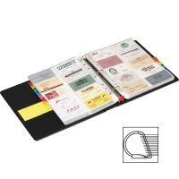 Cardinal EasyOpen Card File Binder CRD65320