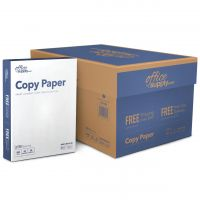 Premium Multi-Use White Copy Paper (5,000 sheets) CS11229