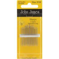 Sharps Hand Needles NOTM072167