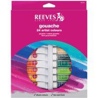 Reeves Gouache Watercolors NOTM134732
