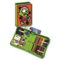 Blum Zombie K-4 School Supply Kit BUM26011683