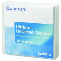 Quantum LTO Universal Cleaning SYNX374614
