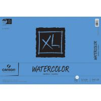 Canson XL Acid Free Watercolor Paper Pad  NOTM457494