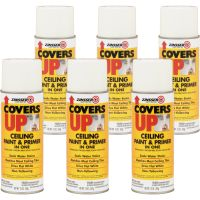 Zinsser COVERS UP Ceiling Paint & Primer In One RST3688CT