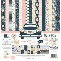 """Echo Park Collection Kit 12""""X12"""" NOTM337754"""