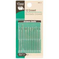 Dritz Crewel Hand Needles NOTM072088