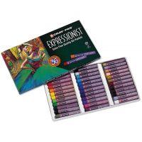 Cray-Pas Expressionist Oil Pastels 36/Pkg NOTM130427