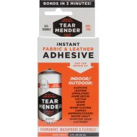 Tear Mender Instant Fabric & Leather Adhesive NOTM086973