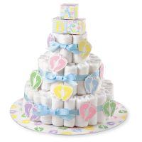 Diaper Cake Kit NOTM298522
