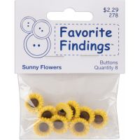 Favorite Findings Buttons NOTM428947