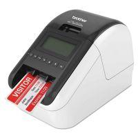 Brother QL-820NWB Professional Ultra Flexible Label Printer with Wireless Networking BRTQL820NWB