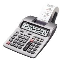 Casio HR-100TMPLus Desktop Printer Calculator CSOHR100TMPLUS