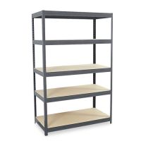 Shelving Accessories & Components