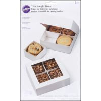Sampler Boxes W/Removable Trays NOTM237400