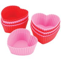 Silicone Standard Baking Cups NOTM331519