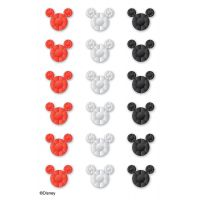 Disney Dimensional Gem Stickers NOTM395218
